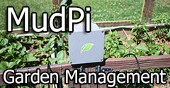 MudPi Garden Management for the Raspberry Pi